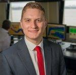 Deputy VTS Manager Thomas Southall