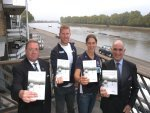 New safe Rowing Code for tidal Thames