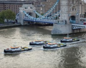 Thames Investment Drives Jobs and Growth