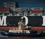 2009 Port of London Trade lowest since 1992
