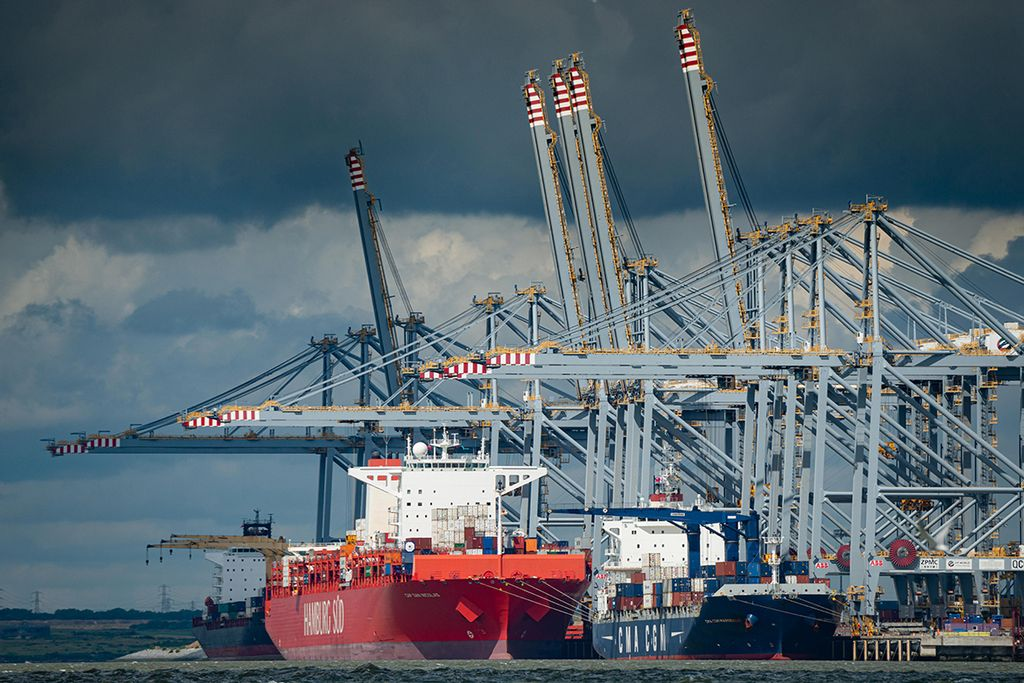 Thames Freeport bid welcomed as transformational