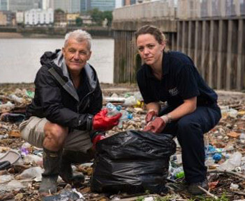 London Assembly backs Cleaner Thames campaign
