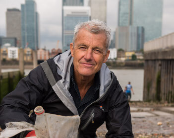 Explorer Challenges London: 'Do the right thing' and look after the Thames