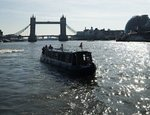 Coming to London by boat for the Olympics?