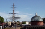Cutty Sark and Greenwich University win double prizes