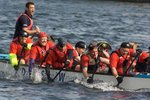 PLA Centenary Dragon Boat Race Images