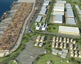 Marks & Spencer set to build major new Distribution Centre at London Gateway
