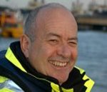 Port Authority's marine operations director appointed