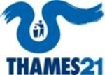 Thames 21 Deep Clean 2009