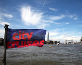 City Cruises Goes From Strength To Strength As 2014 Plans Unveiled