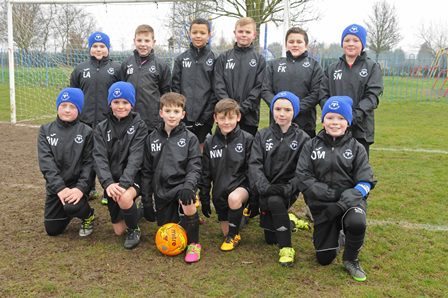 Port of London Authority has Essex team covered after training gear donation
