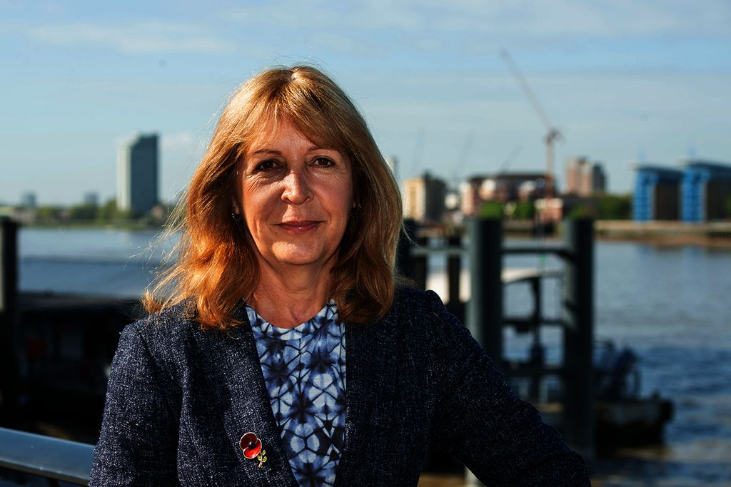 Paula Carter joins Port Of London Authority Board