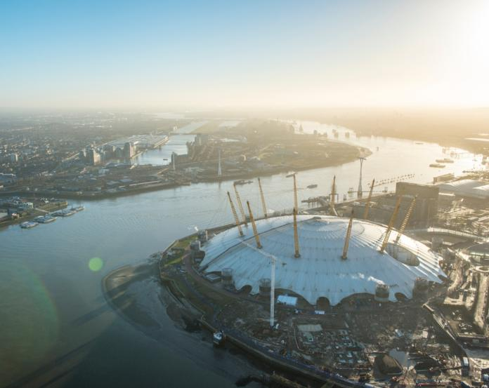 Time to Have Your Say on the Thames' Future