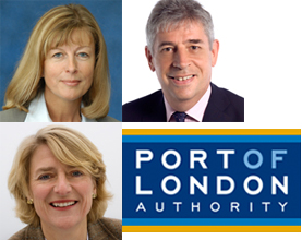 Port of London Authority Board Appointments