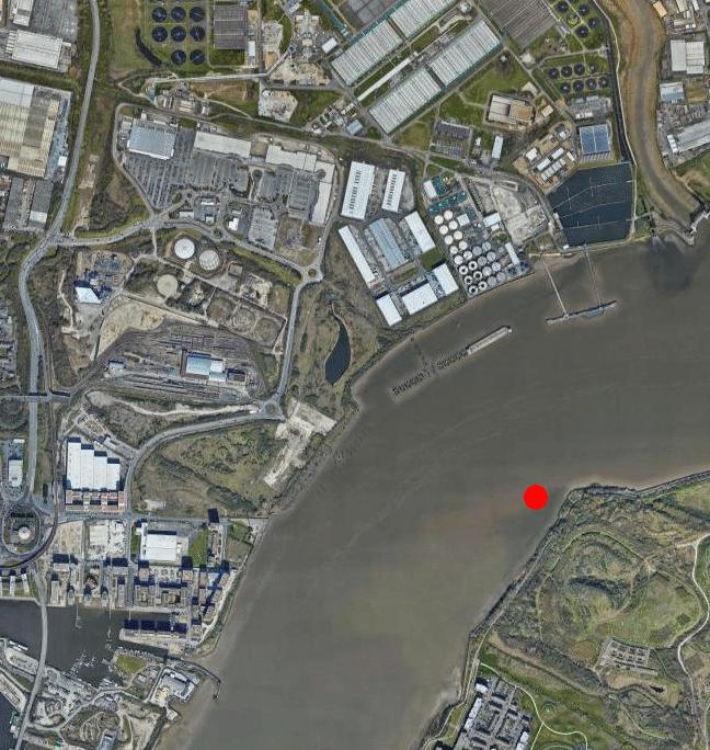 Green light for Thames tidal energy trial